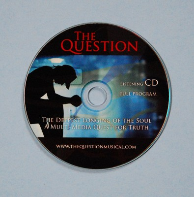 Listening CD: Pack of 10